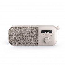 Energy Sistem Fabric Box radio Portátil Digital Beige