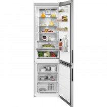 AEG RCB73831TX nevera y congelador Integrado Acero inoxidable 360 L A+++