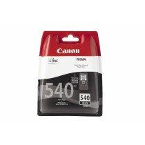 Canon PG-540 w/sec cartucho de tinta Original Negro 1 pieza(s)