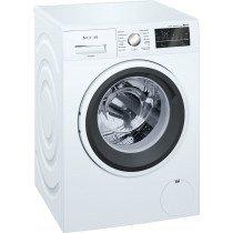 Siemens iQ500 WM12T469ES Independiente Carga frontal 8kg 1200RPM A+++ Blanco lavadora