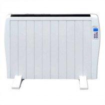 Haverland RA-10 calefactor eléctrico Radiador Interior Blanco 1500 W