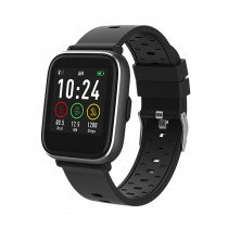"Denver SW-161BLACK reloj inteligente IPS 3,3 cm (1.3"") Negro"