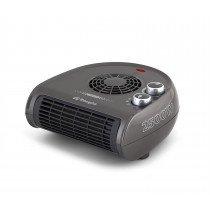Orbegozo FH 5031 Calentador de ventilador Interior Negro, Gris 2500 W