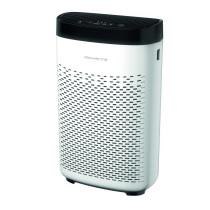Rowenta Pure Air Essential PU2530F0 purificador de aire 90 m² 41 dB 50 W Blanco, Negro