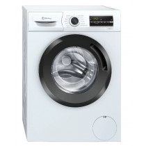 Balay 3TS973BE lavadora Independiente Carga frontal 8 kg 1200 RPM Blanco