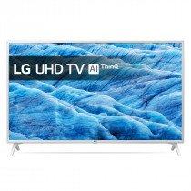 "LG 49UM7390PLC TV 124,5 cm (49"") 4K Ultra HD Smart TV Wifi Blanco"