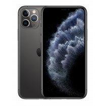 "Apple iPhone 11 Pro 14,7 cm (5.8"") 256 GB SIM doble Gris"