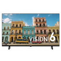 "Grundig GEF6600B Televisor 99,1 cm (39"") Full HD Smart TV Wifi Negro"
