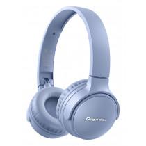 Pioneer SE-S3BT(L)CZU Auriculares Diadema Bluetooth Azul