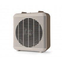 Taurus Tropicano S2001 Fan electric space heater Interior Beige, Marrón 2000 W