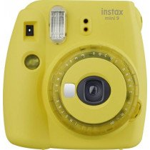 Fujifilm Instax Mini 9 46 x 62 mm Amarillo