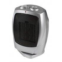 SVAN SVCA502CC calefactor eléctrico Ventilador eléctrico Interior Metálico 1500 W