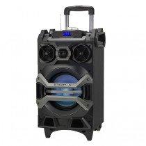 Brigmton BAP-750 altavoz para sistema de megafonía