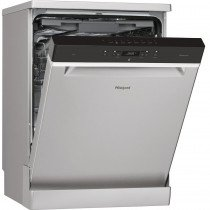 Whirlpool WFC 3C24 PF X lavavajilla Freestanding (placement) 14 cubiertos A++