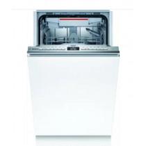 Bosch Serie 4 SPV4EMX21E lavavajilla Completamente integrado 10 cubiertos D