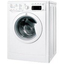 Indesit IWDE 7125 B lavadora Independiente Carga frontal Blanco 7 kg 1200 RPM