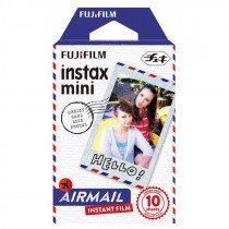 Fujifilm Airmail papel fotográfico Multicolor