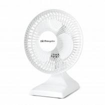 Orbegozo TF 0118 ventilador Blanco