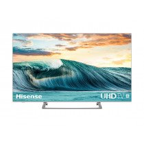 "Hisense H50B7500 TV 125,7 cm (49.5"") 4K Ultra HD Smart TV Wifi Negro, Plata"
