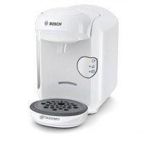 Bosch TAS1404 cafetera eléctrica Cafetera combinada 0,7 L Totalmente automática