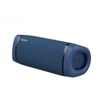 Sony SRS-XB33 Altavoz portátil estéreo Azul