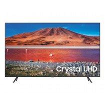 "Samsung Series 7 UE43TU7172U 109,2 cm (43"") 4K Ultra HD Smart TV Wifi Carbono, Plata"