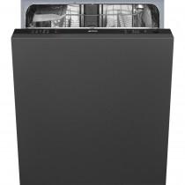 Smeg ST65221 lavavajilla Completamente integrado 13 cubiertos A++