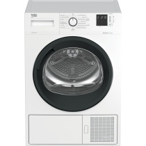 Beko DHS 8412 GA0 secadora Independiente Carga frontal 8 kg A++ Blanco