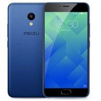 "Meizu M5 5.5"" SIM doble 4G 2GB 16GB 3070mAh Azul"