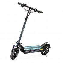 smartGyro SpeedWay V2.0 45 kmh Negro, Azul