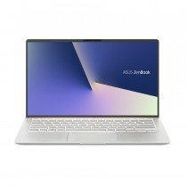 """ASUS ZenBook 14 UX433FA-A5241T Portátil Plata 35,6 cm (14"""") 1920 x 1080 Pixeles 8ª generación de procesadores Intel® Core™ i5 8 GB LPDDR3-SDRAM 512 GB SSD Wi-Fi 5 (802.11ac) Windows 10 Home"""