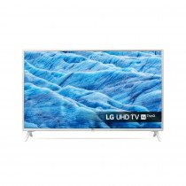 "LG 43UM7390PLC TV 109,2 cm (43"") 4K Ultra HD Smart TV Wifi Blanco"