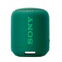 Sony SRS-XB12 Altavoz monofónico portátil Verde