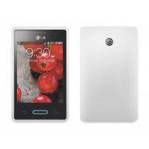 "Blautel 4-OK Protek Colors funda para teléfono móvil 8,13 cm (3.2"") Blanco"