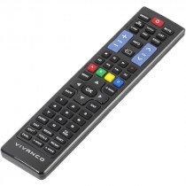 Vivanco RR 220 mando a distancia IR inalámbrico TV Botones