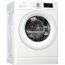 Whirlpool FFB 9248 WV SP lavadora Independiente Carga frontal 9 kg 1200 RPM Blanco