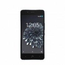 "bq Aquaris X5 Plus 12,7 cm (5"") 2 GB 16 GB SIM doble Negro 3200 mAh"