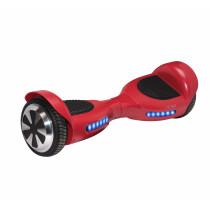 Denver Electronics DBO-6530REDMK2 15kmh 2000mAh Rojo scooter auto balanceado