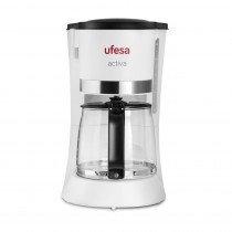 Ufesa CG7123 cafetera eléctrica Cafetera de filtro 1,5 L Manual