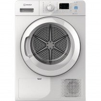 Indesit YT M10 81 R EU Independiente Carga frontal Blanco 8 kg A+