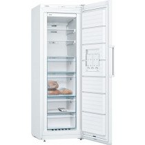 Bosch Serie 4 GSN33VW3P congelador Freestanding (placement) Vertical Blanco 225 L A++