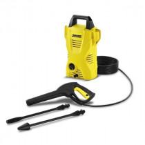 Kärcher K 2 Compact Limpiadora de alta presión o Hidrolimpiadora Compacto Eléctrico 360 l/h 1400 W
