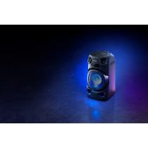 Sony MHC-V13 Sistema de megafonía independiente Negro