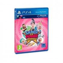 Sony Saber es Poder: Generaciones, PS4 vídeo juego PlayStation 4 Básico