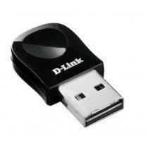 D-Link DWA-131 adaptador y tarjeta de red 300 Mbit/s