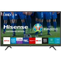 "Hisense H43B7100 TV 109,2 cm (43"") 4K Ultra HD Smart TV Wifi Negro"