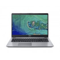 "Acer Aspire 5 A515-52-76DF Negro Portátil 39,6 cm (15.6"") 1366 x 768 Pixeles 8ª generación de procesadores Intel® Core™ i7 8 GB DDR4-SDRAM 256 GB SSD Wi-Fi 5 (802.11ac) Windows 10 Home"