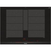 Siemens EX775LYE4E hobs Negro Integrado Con placa de inducción 4 zona(s)