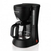 Taurus Verona 6 Independiente Semi-automática Cafetera de filtro 6tazas Negro