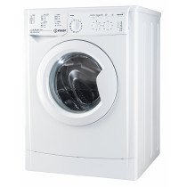 Indesit IWC 71253 ECO EU.M lavadora Independiente Carga frontal Blanco 7 kg 1200 RPM A+++